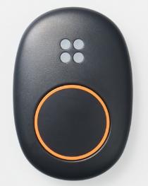 セゾン自動車火災保険のつながるボタン