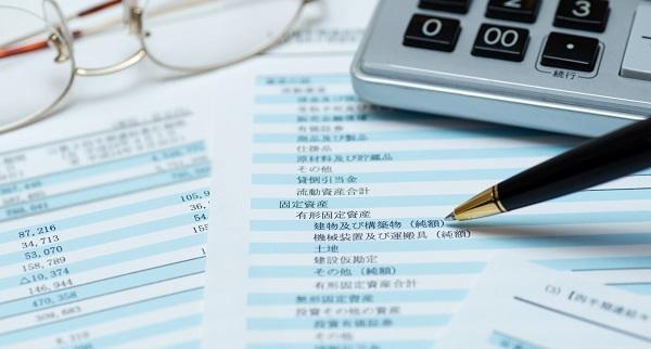 保険会社の決算